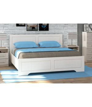Кровать 1400 (Кантри)