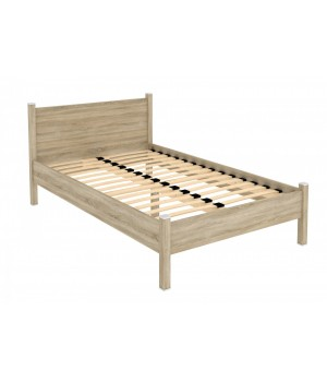 Кровать 1200 613