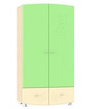 Шкаф для одежды ДК-1К