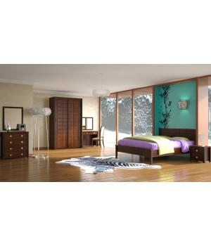 Спальня Изабель