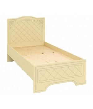 Кровать 1000 СО-2К