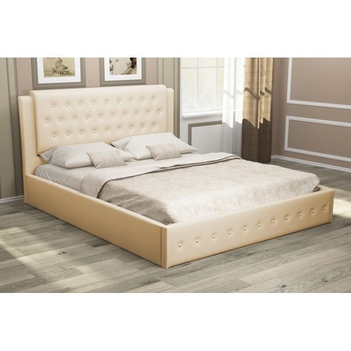 Кровать София 1400 с под. мех-ом