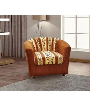 Кресло для отдыха Агат (кожзам)