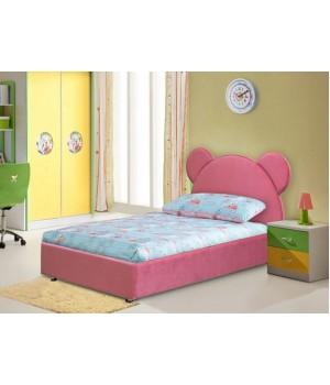 Детская кровать с под.мех-ом Альфа