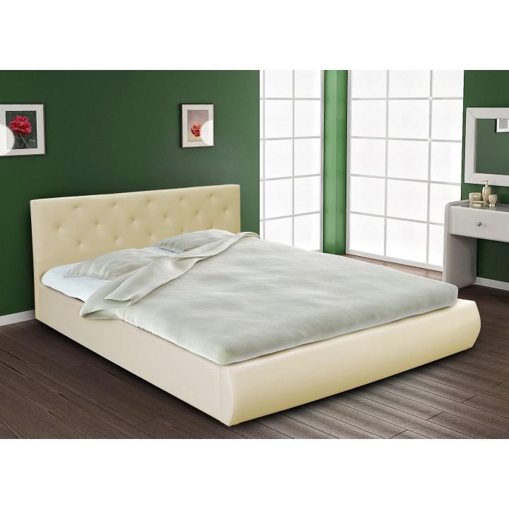 Кровать Интерьерная 1600