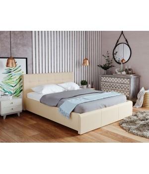 Кровать Лаура 1400 с под. мех-ом