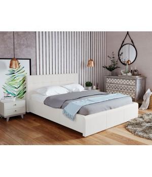 Кровать Лаура 1600 с под. мех-ом