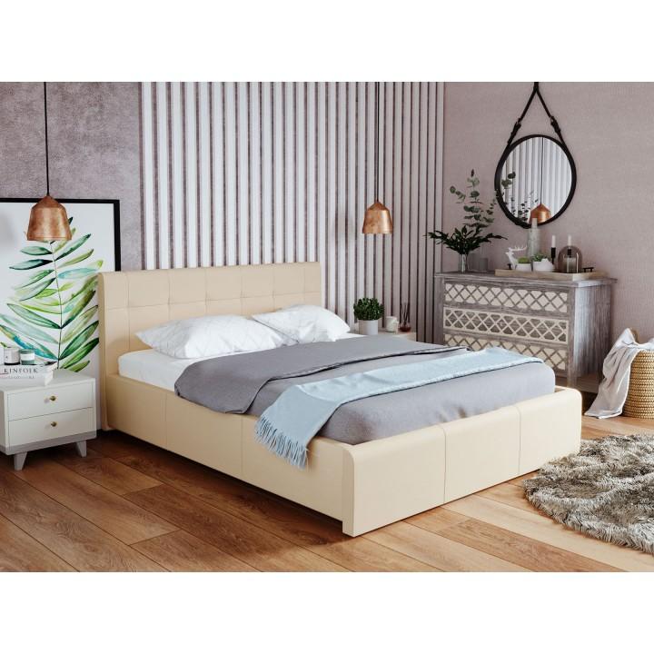 Кровать Лаура 1800 с под. мех-ом