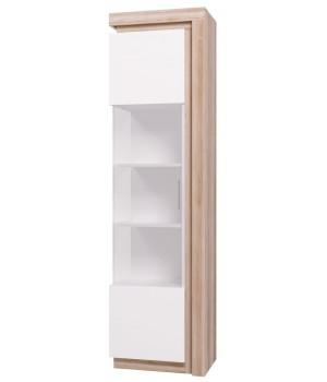 Шкаф-витрина №5