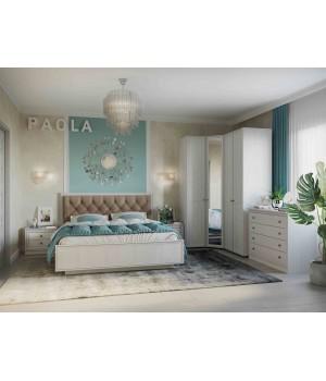 Спальня Paola (патина)