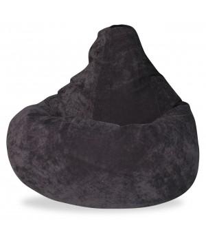 Кресло-мешок XL (Серый)