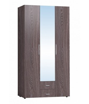 Шкаф 3-х дверный Монако 444