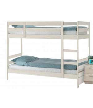 Кровать двухъярусная Пирус