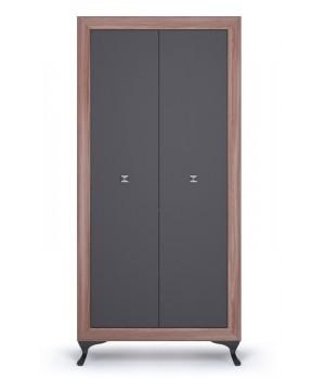 Шкаф 2-х дверный ГТ.0127.303