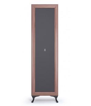 Шкаф 1-но дверный ГТ.0127.304