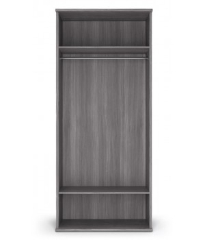 Шкаф 2-х дверный (корпус) СП.0118.402