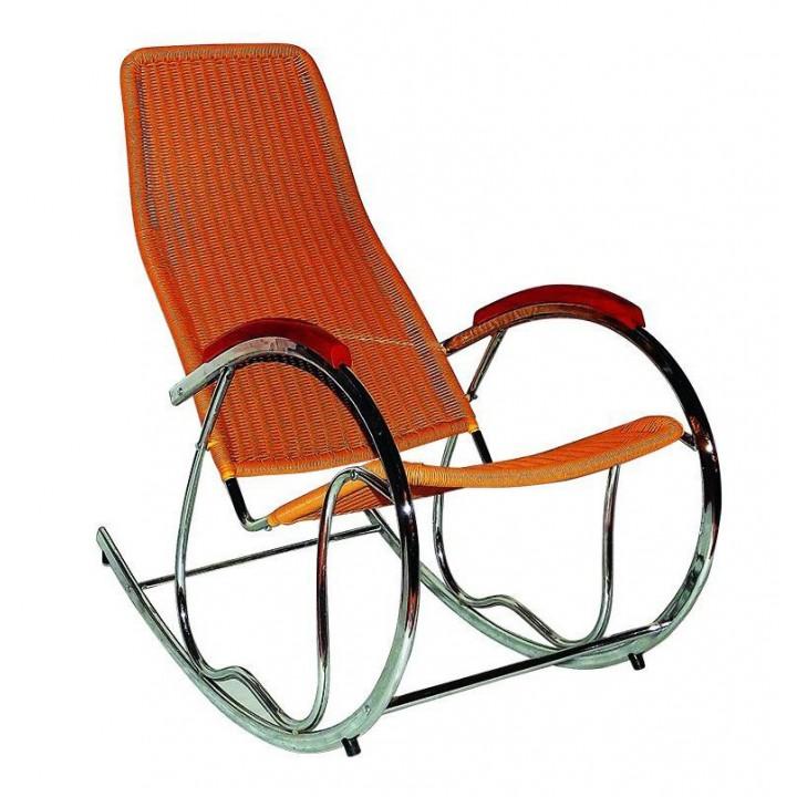 Кресло-качалка VS-9009-P001