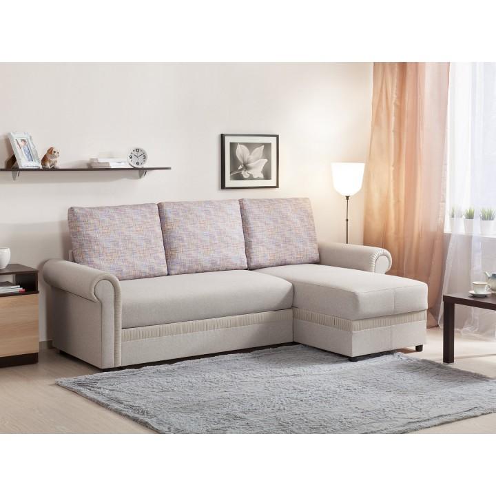 Угловой диван Виктория 2-1 Люкс