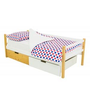 Кровать-тахта Skogen с ящиком (дерево)