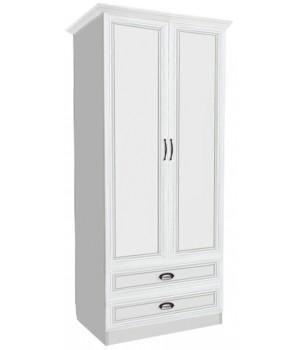 Шкаф 2-х дверный 7.61
