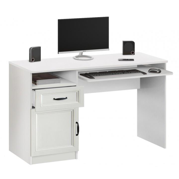 Стол компьютерный с тумбой 7.65
