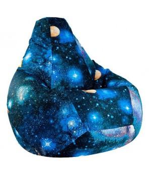 Кресло-мешок XL (Космос)