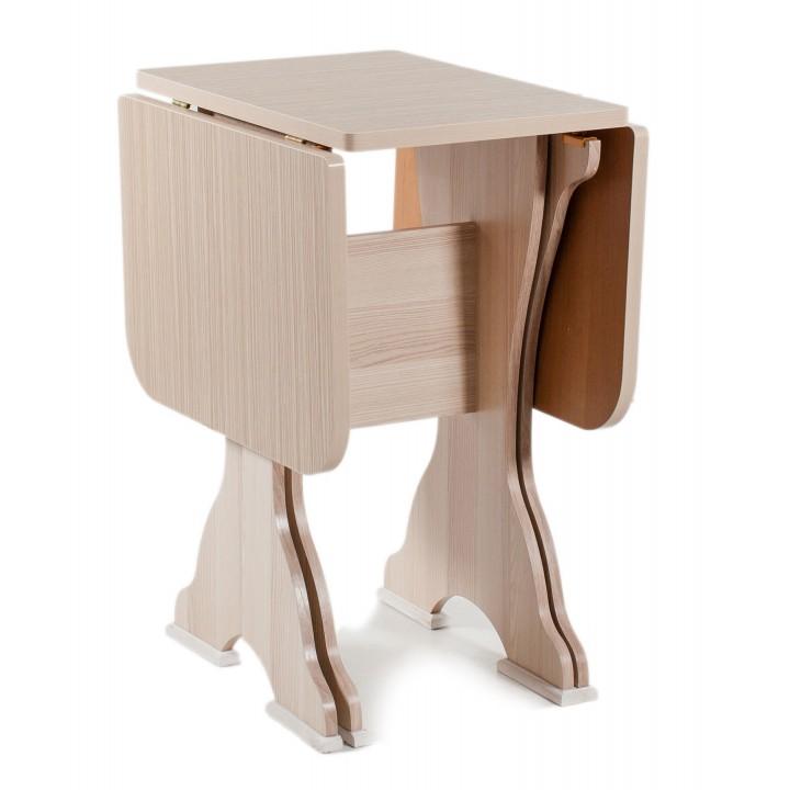 Стол обеденный раскладной СКР-2