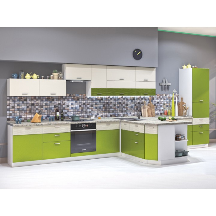 Кухня Жанна