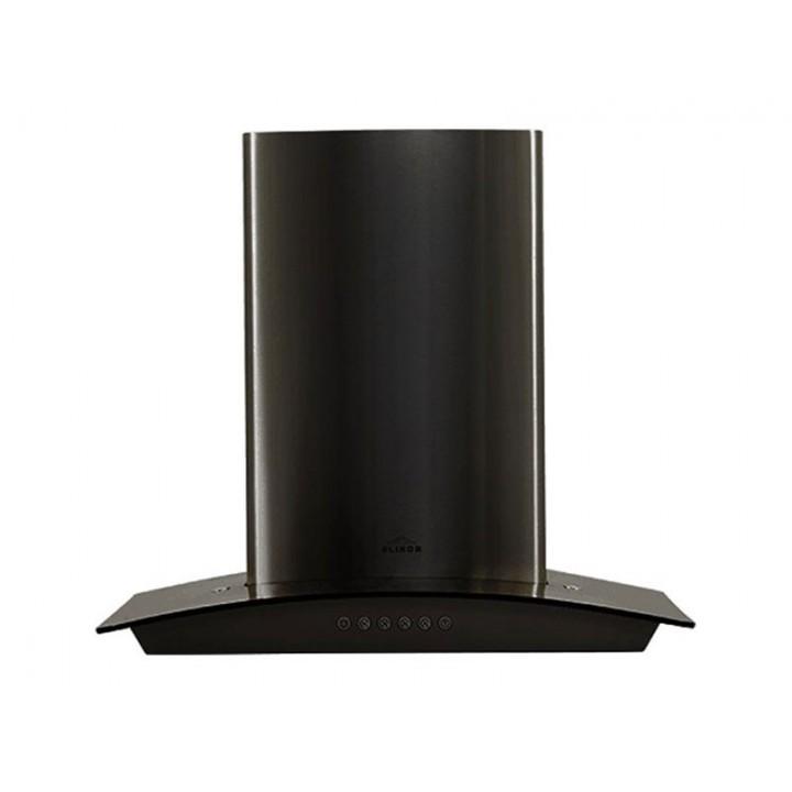 Вытяжка Аметист S4 60 (черный) 700-Э4Г