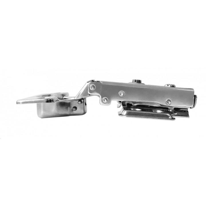 Мебельная петля с доводчиком тип А H302A02/2510
