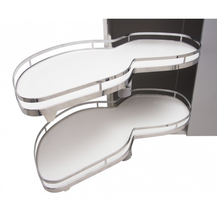 Выкатная корзина для кухни LOTUS KRM 10/900-1000/L