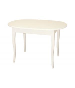 Стол обеденный овальный Лемур (Эмаль)