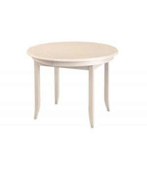 Стол обеденный круглый Балет (Эмаль)