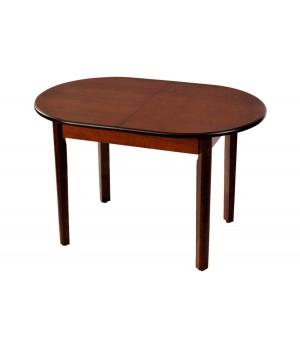 Стол обеденный овальный Павлин