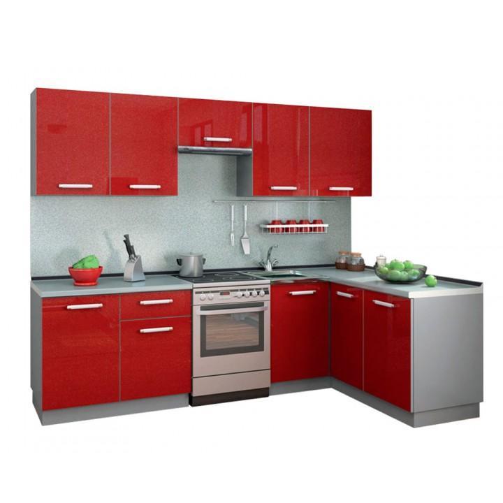 Кухня Симпл угловая (II категория)