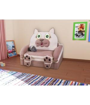 Кошка диванчик