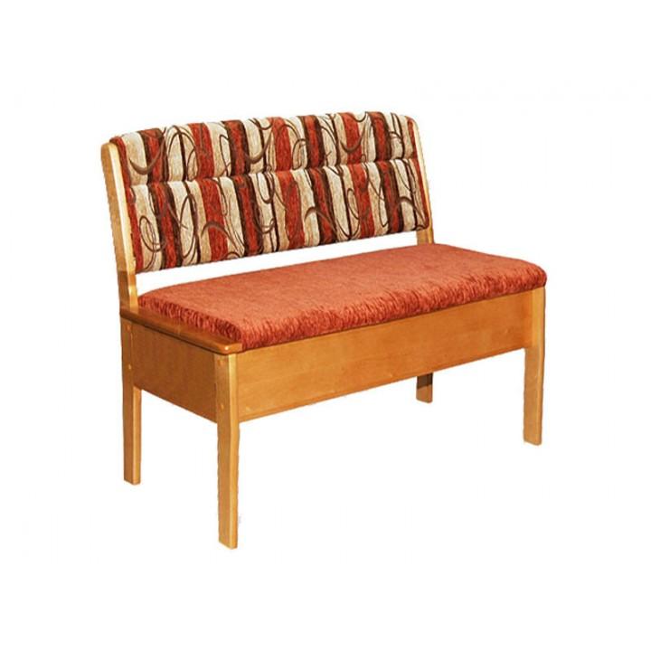 Кухонный диван Этюд облегченный с ящиком 940