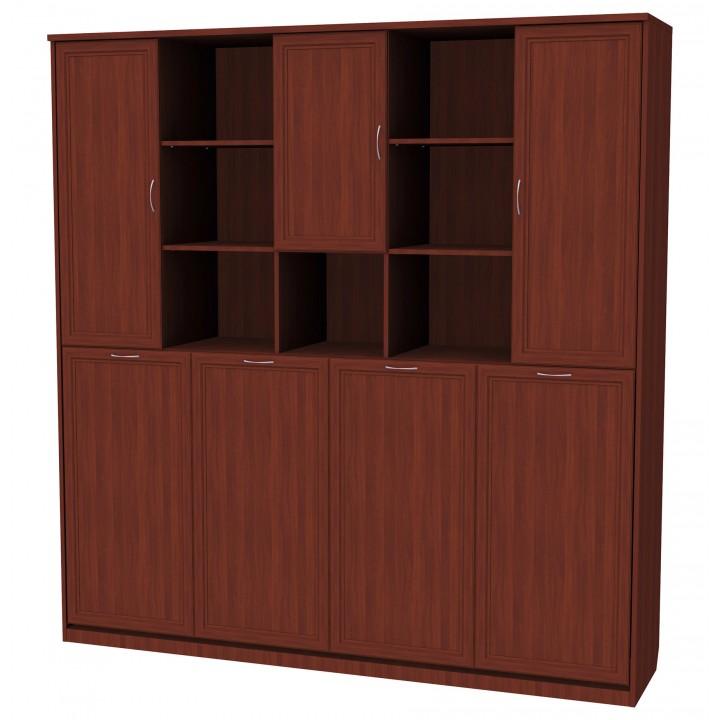 Шкаф-кровать 900 К03