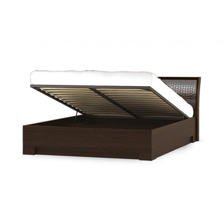 Кровать-3 с под-ым основанием 1400 СП.040.432