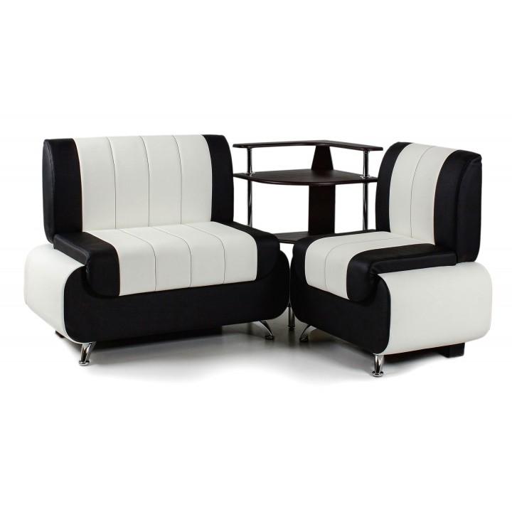 Кухонный модульный диван Хилтон