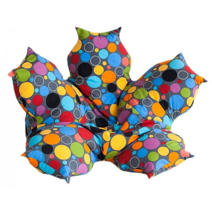 Кресло-цветок (Жаккард)