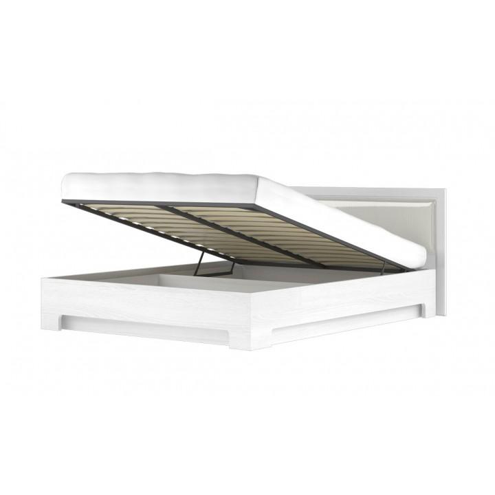 Кровать-1 с под. основанием 1600 СП.0410.415