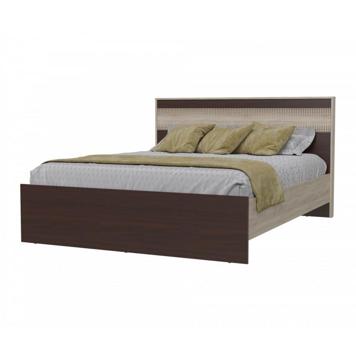 Кровать 1600 4-1824