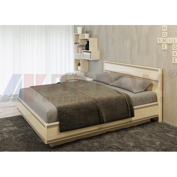 Кровать с подъем. мех-ом 1800 КР-1004