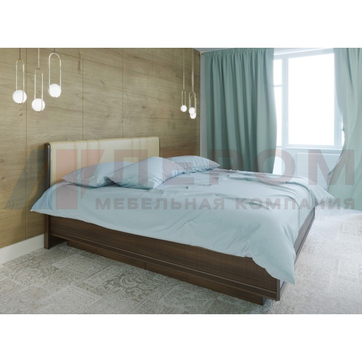 Кровать с подъем. мех-ом 1600 КР-1013