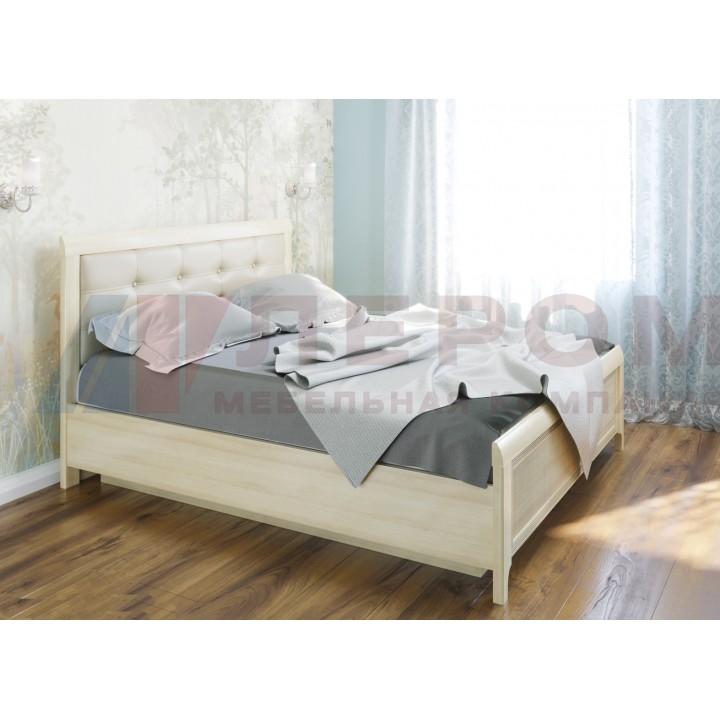 Кровать с подъем. мех-ом 1600 КР-1033