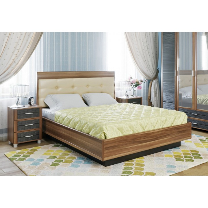 Кровать с подъем. мех-ом 1600 КР-1053