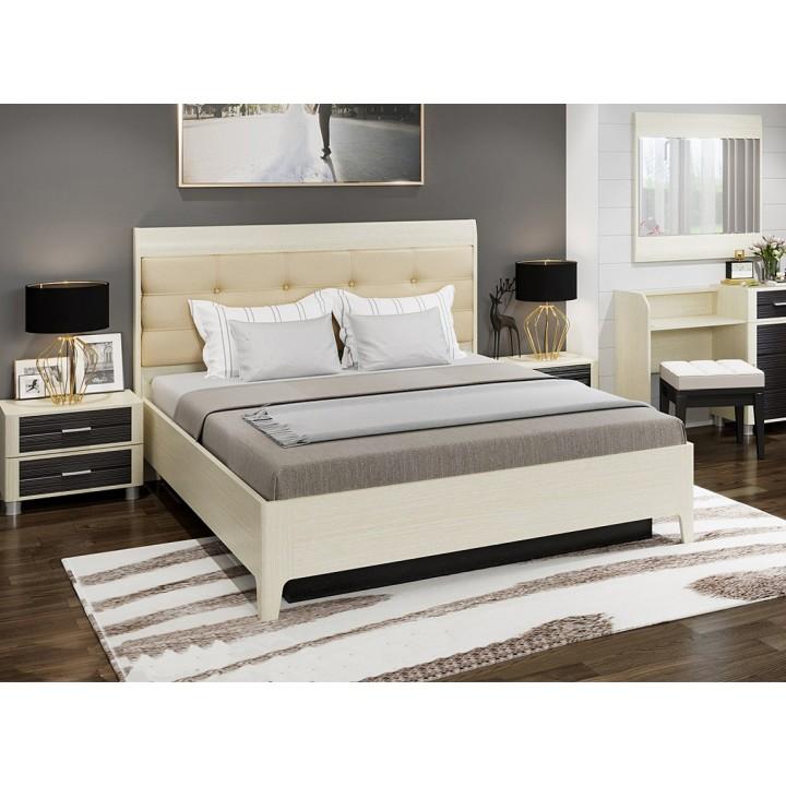 Кровать с подъем. мех-ом 1400 КР-1072