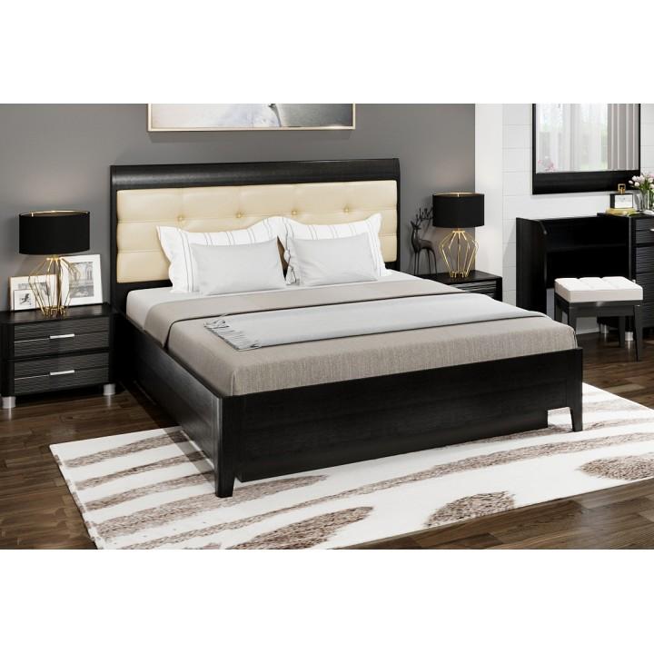 Кровать с подъем. мех-ом 1600 КР-1073