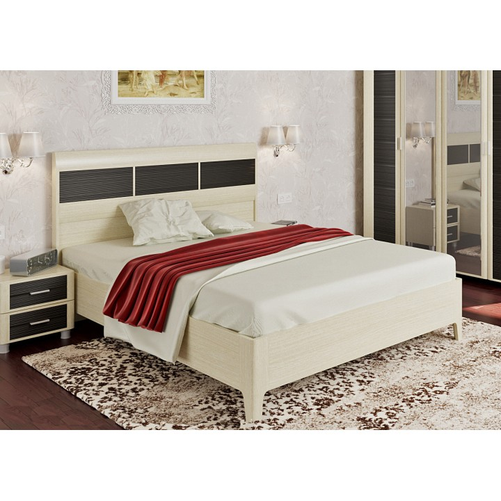 Кровать 1400 КР-2762